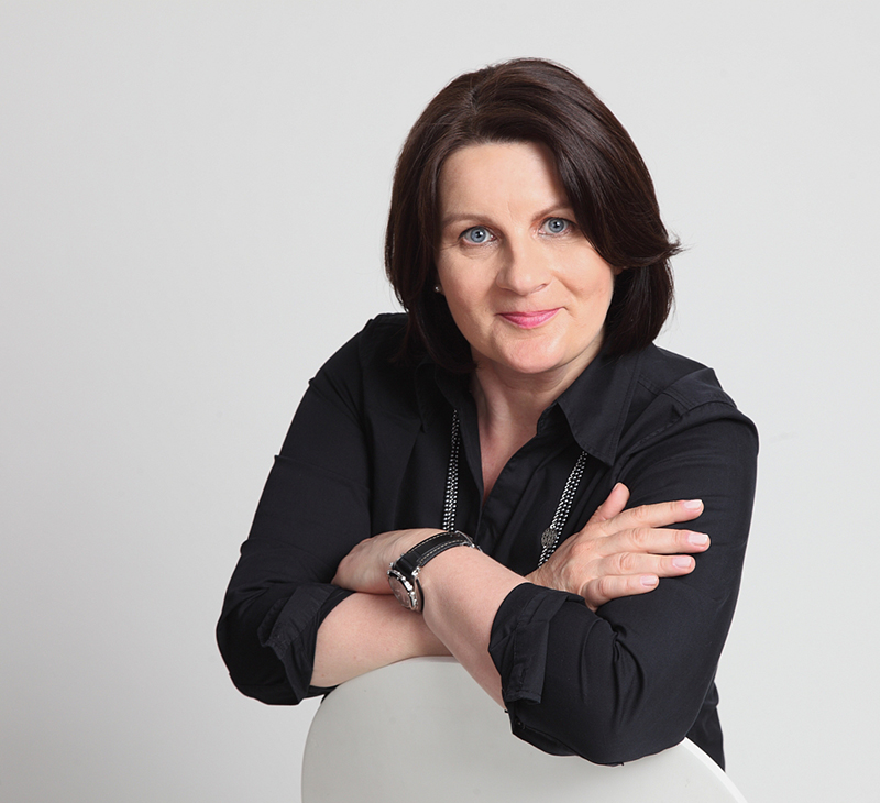 Michaela Eisler, Konfliktcoach